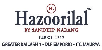 Hazoorilal Jewellers - eShop