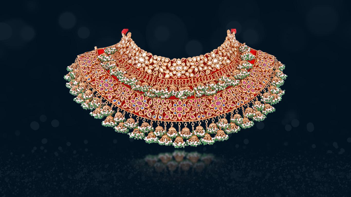 Top Jewellers in India