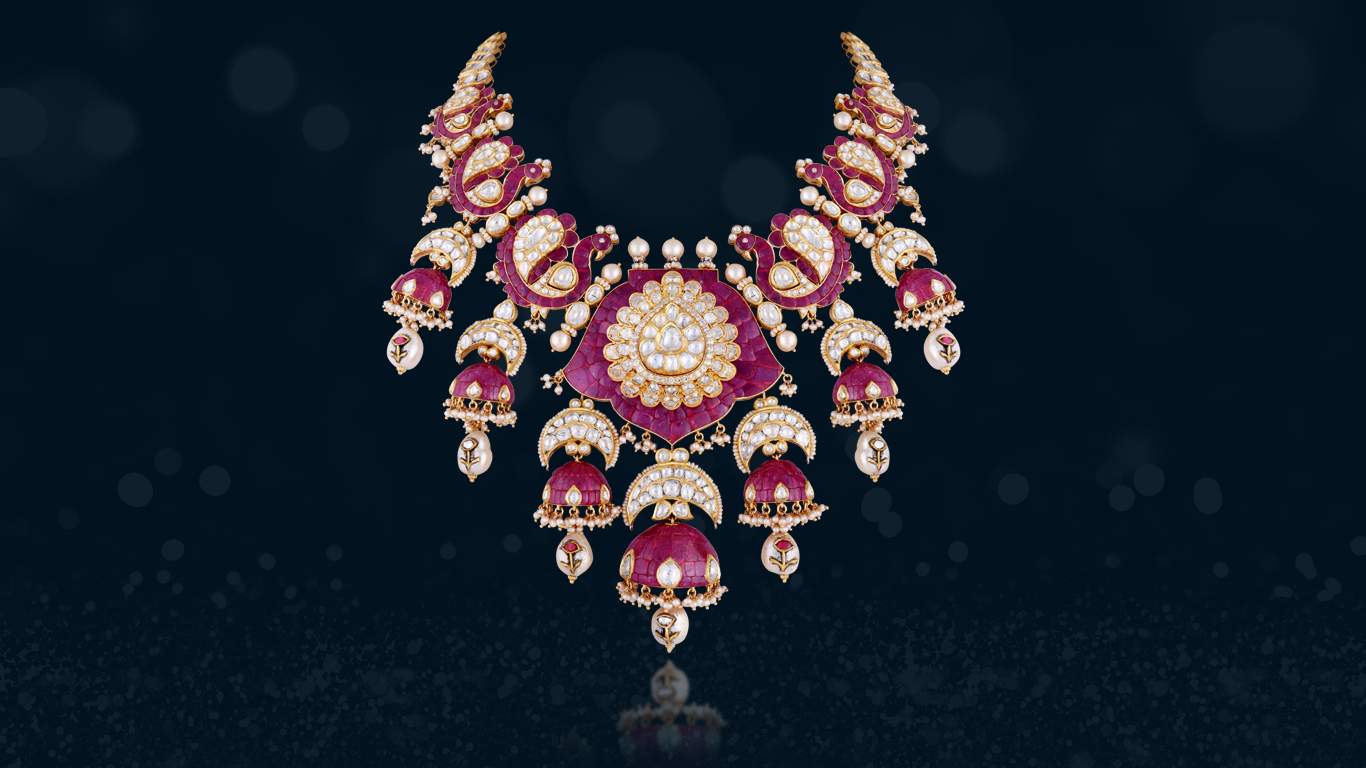 Top Jewelry Stores in India