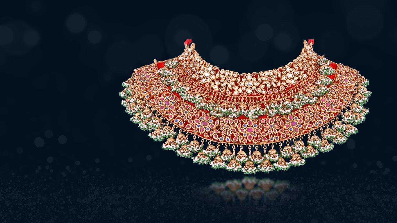 Top Jewellery Brands in Delhi