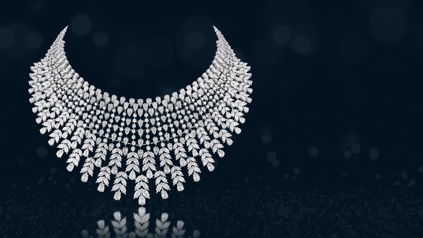 Diamond Jewellers in Delhi