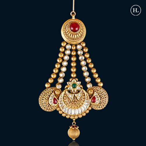 Jewellery Showroom in Delhi